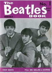Beatles Book Monthly 01